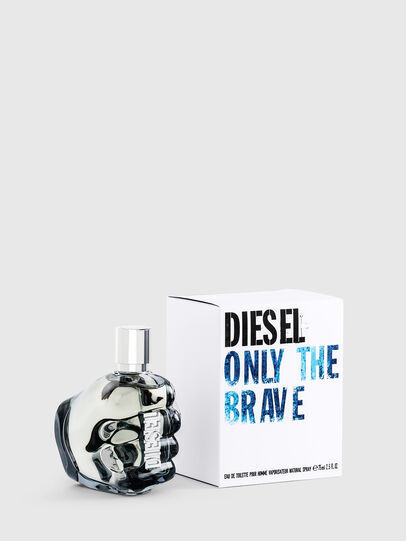 Diesel - ONLY THE BRAVE 75ML , Blanc - Only The Brave - Image 1