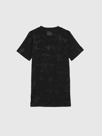 Diesel - DARYST, Noir - Robes - Image 2
