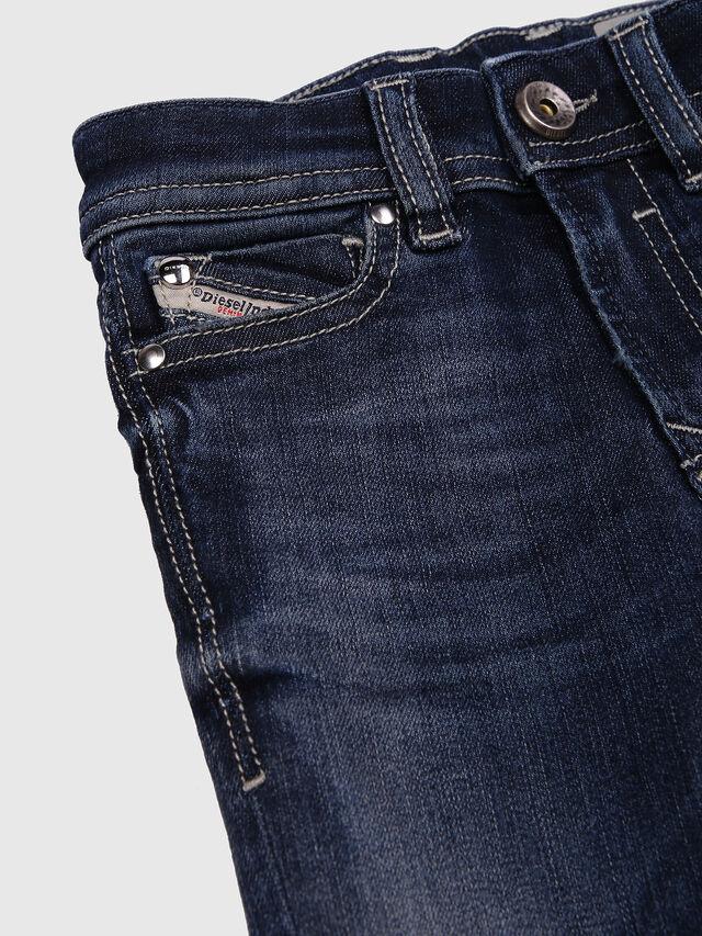 Diesel - SLEENKER-B-N, Jean Bleu - Jeans - Image 4