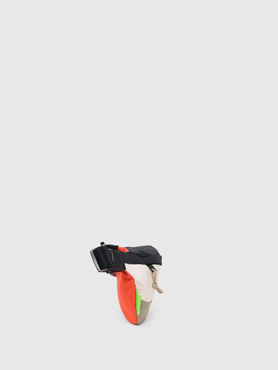 Diesel - LYAM, Blanc/Orange - Sacs ceinture - Image 3