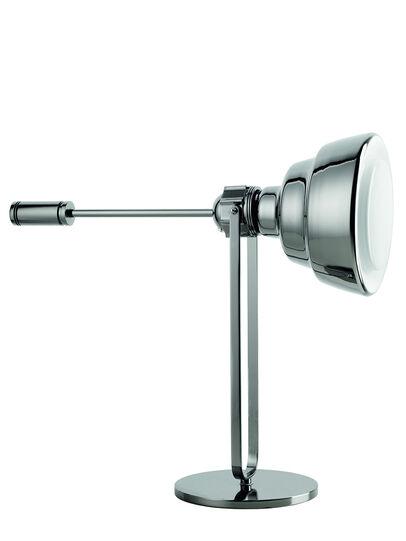 Diesel - GLAS TAVOLO CROMO,  - Éclairages De Table - Image 1