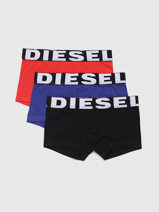 UMBX-USHAWNTHREEPACK, Polychrome/Noir - Underwear