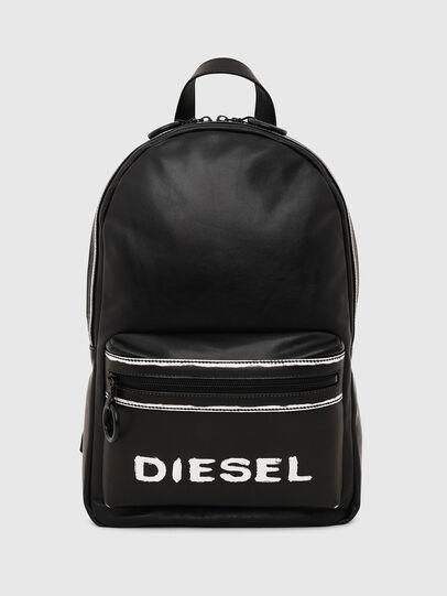 Diesel - ESTE, Noir/Blanc - Sacs à dos - Image 1