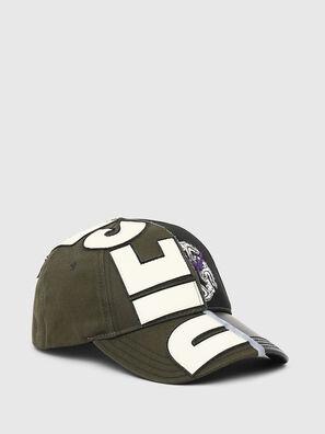 CI-HALF, Vert Militaire - Bérets, chapeaux et gants