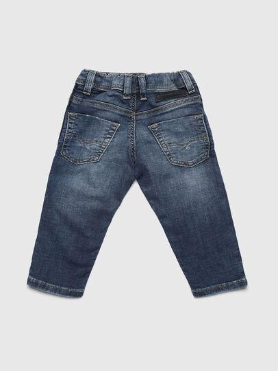 Diesel - KROOLEY JOGGJEANS-B-N, Bleu moyen - Jeans - Image 2