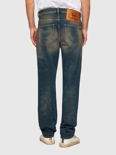 Diesel - D-Macs 009VK, Bleu/Vert - Jeans - Image 2