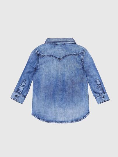 Diesel - CITROB, Jean Bleu - Chemises - Image 2