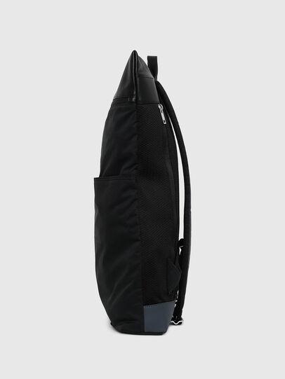 Diesel - L-TOLLE BACK, Noir/Bleu - Sacs à dos - Image 3
