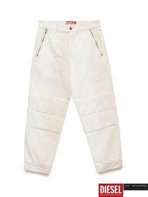 GR02-P301, Blanc - Pantalons