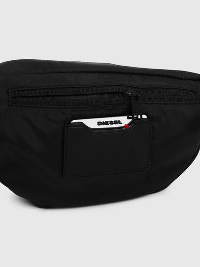 Diesel - NELUMBO, Noir - Sacs ceinture - Image 6