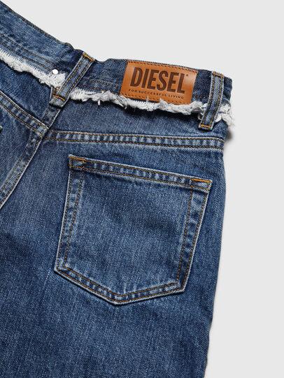 Diesel - D-IZZIER-F-J, Bleu moyen - Jeans - Image 5
