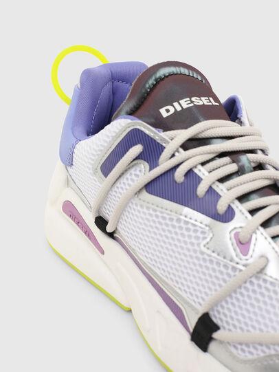 Diesel - S-SERENDIPITY LC EVO, Bleu Clair - Baskets - Image 4