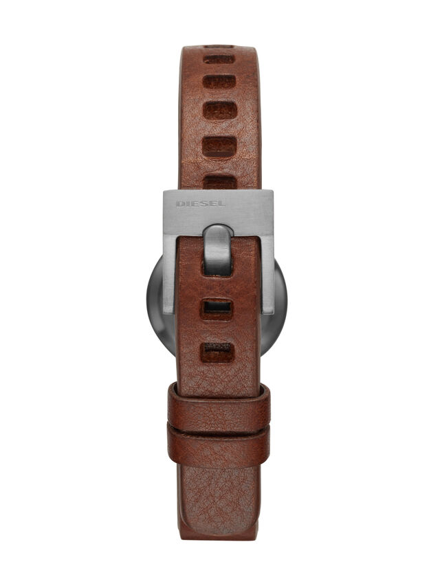 Diesel - DA1200, Marron - Bracelets - Image 3