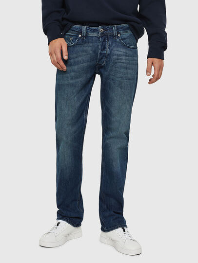 Diesel - Larkee CN025, Bleu moyen - Jeans - Image 1