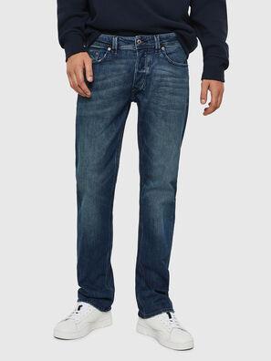 Larkee CN025, Bleu moyen - Jeans