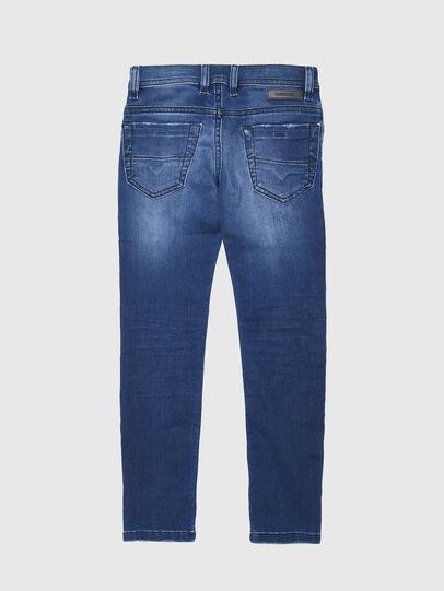 Diesel - THOMMER-J JOGGJEANS, Jean Bleu - Jeans - Image 2