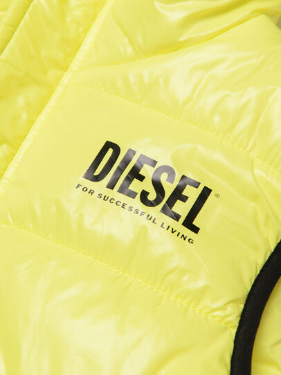Diesel - JSUNNY, Jaune - Vestes - Image 3