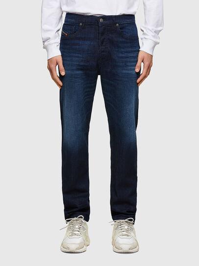 Diesel - D-Fining 069TN, Bleu Foncé - Jeans - Image 1