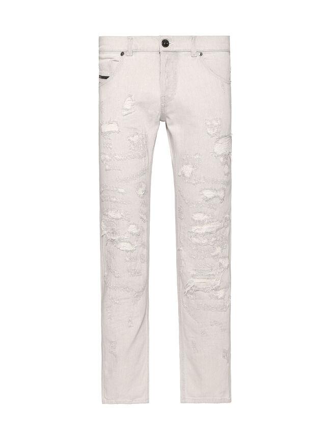 TYPE-2813, Blanc