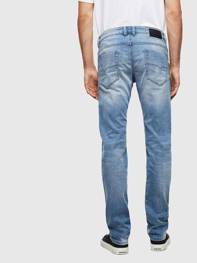 Diesel - Safado 069MN, Bleu Clair - Jeans - Image 2