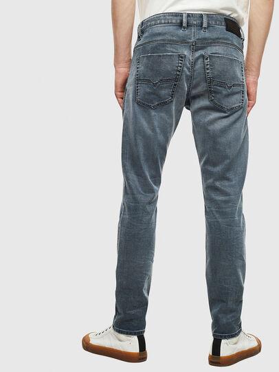 Diesel - Krooley JoggJeans 069LT, Bleu Foncé - Jeans - Image 2