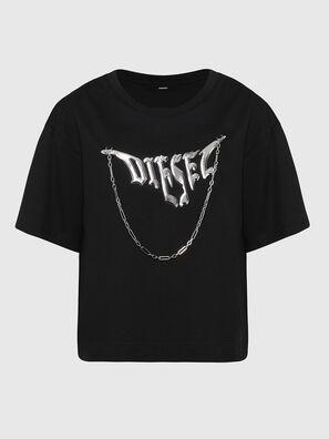 T-BOWLY, Noir - T-Shirts