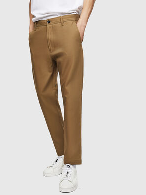 P-JARED-NL, Marron Clair - Pantalons