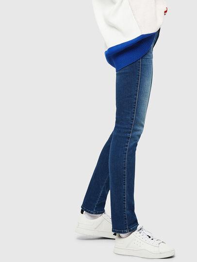 Diesel - Sandy 086AL, Bleu moyen - Jeans - Image 5