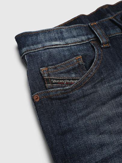 Diesel - D-EETAR-J, Bleu Foncé - Jeans - Image 3