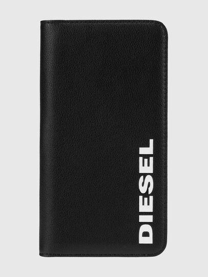 Diesel - DIPH-037-BKLVL, Noir - Coques à rabat - Image 4