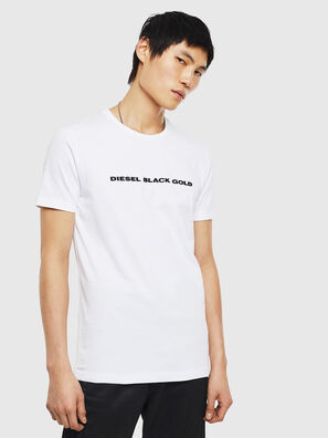 T-TYRITE, Blanc - T-Shirts