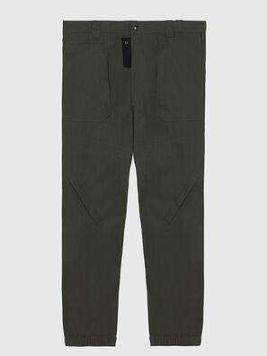 P-JARROD, Vert Militaire - Pantalons