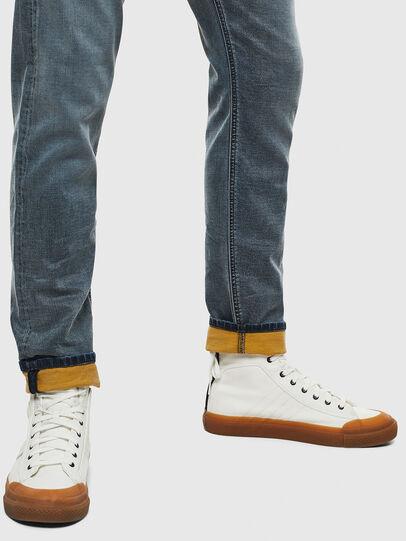 Diesel - Krooley JoggJeans 069LT, Bleu Foncé - Jeans - Image 5