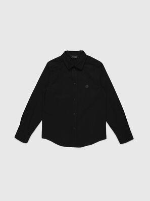 CSBILL, Noir - Chemises