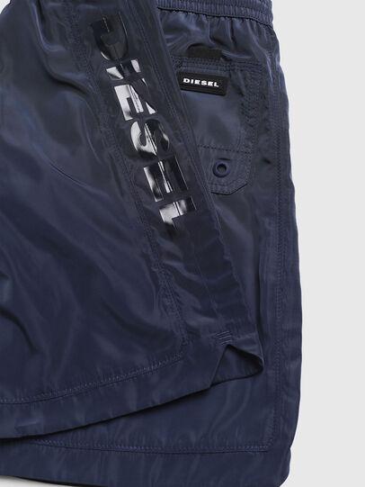 Diesel - MBXBEACH, Bleu Foncé - Beachwear - Image 3