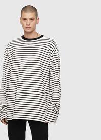T-DAICHI, Blanc/Noir
