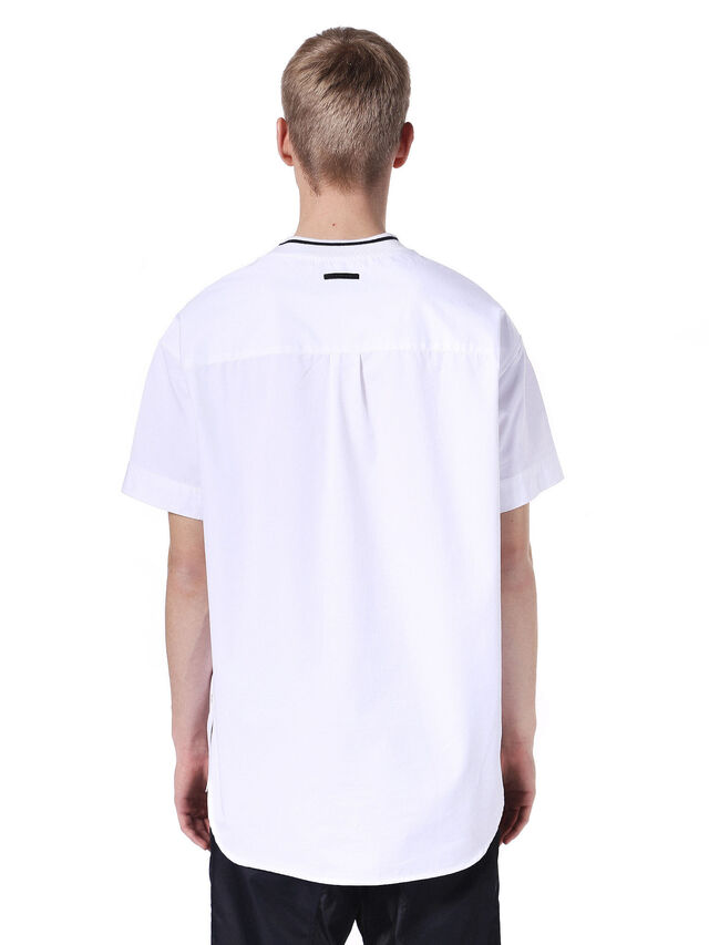 SOSSY, Blanc
