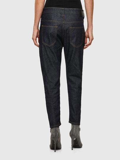 Diesel - Fayza 009HF, Bleu Foncé - Jeans - Image 2