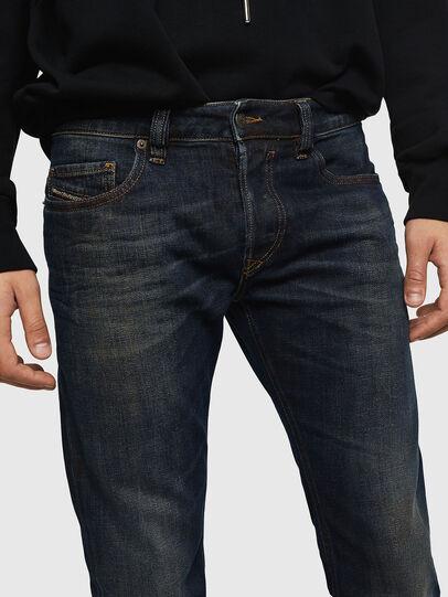 Diesel - Safado 0890Z, Bleu Foncé - Jeans - Image 3