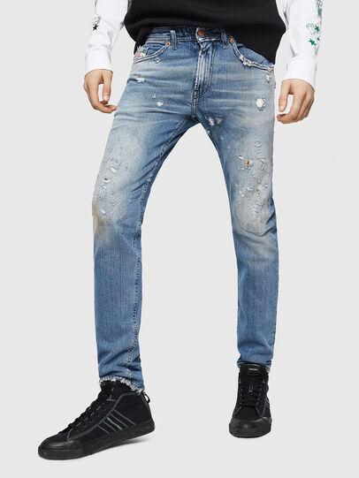Diesel - Thommer 084AL, Bleu Clair - Jeans - Image 1