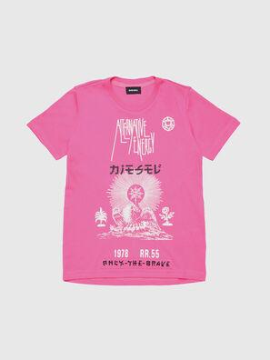 TSILYWC, Rose - T-shirts et Hauts