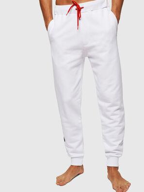 UMLB-PETER-BG, Blanc - Pantalons