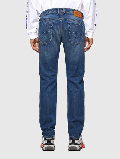 Diesel - Thommer 009EI, Bleu moyen - Jeans - Image 2