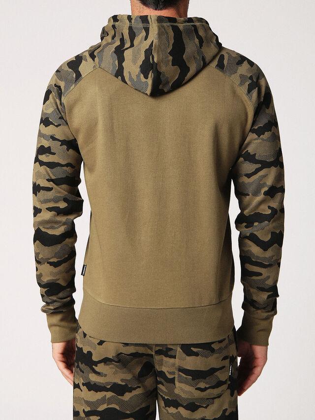 UMLT-BRIANZ, Vert Camouflage