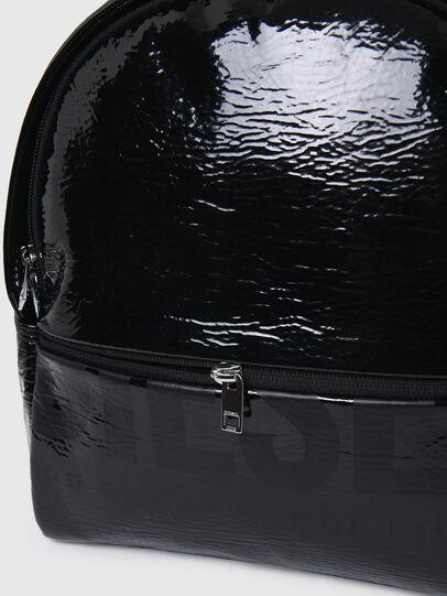 Diesel - F-BOLD BACK FL II, Noir - Sacs à dos - Image 5