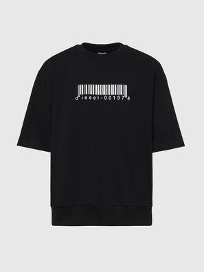 S-COOLING-X10, Noir - Pull Cotton