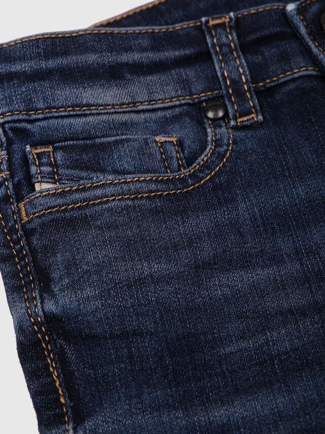 Diesel - SKINZEE-LOW-J-N, Bleu Foncé - Jeans - Image 3