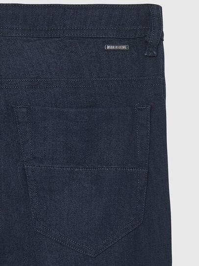 Diesel - Thommer 085AQ, Bleu Foncé - Jeans - Image 5