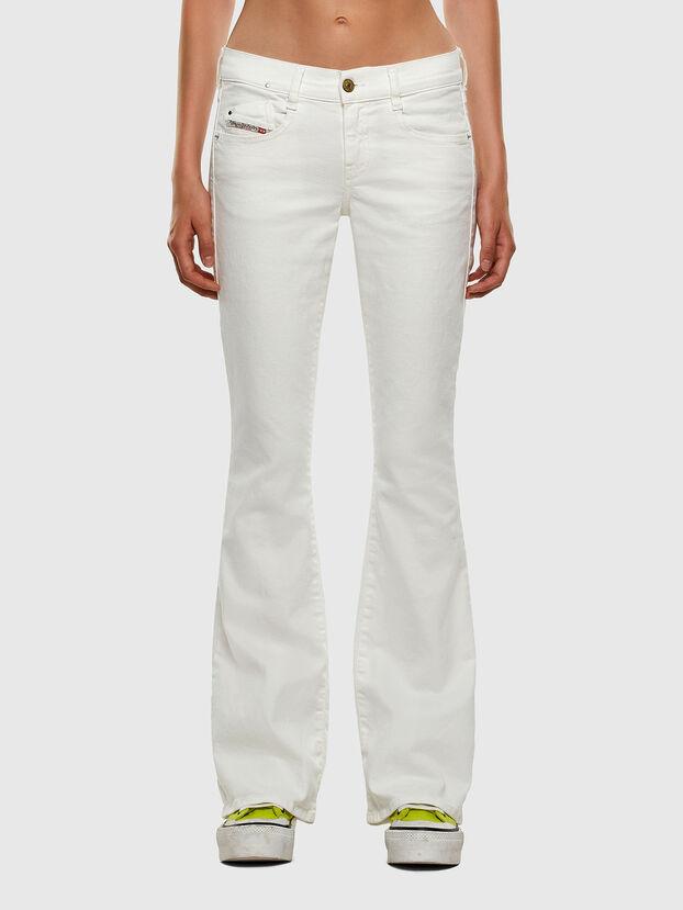 D-Ebbey 069PA, Blanc - Jeans