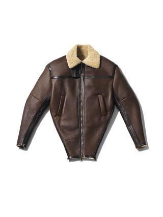 GMLT01,  - Vestes de cuir